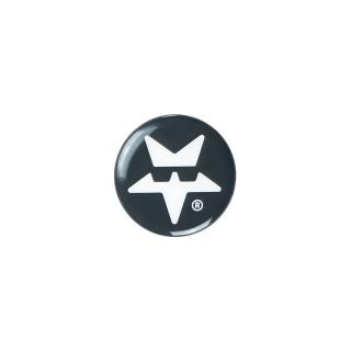PEKELEC logo | Černá placka