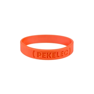 Pekelec ID Band Orange
