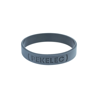 Pekelec ID Band Grey